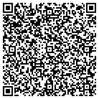QR-код с контактной информацией организации Киевская, ЧП