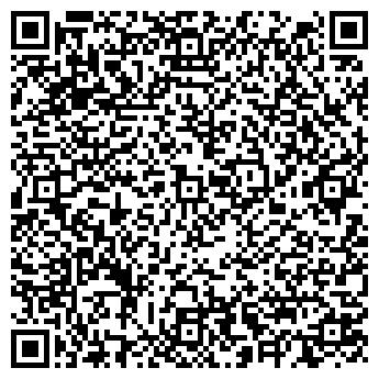 QR-код с контактной информацией организации Баркас, ЧП