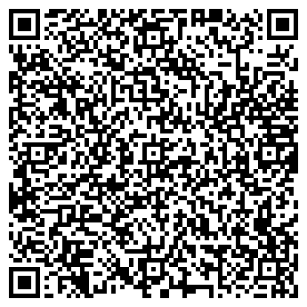 QR-код с контактной информацией организации Фрут-Транс, ООО