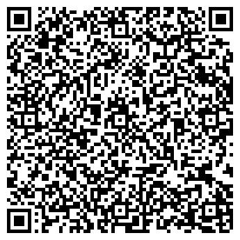 QR-код с контактной информацией организации К.В.В, ЧП