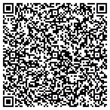 QR-код с контактной информацией организации Овощи и фрукты оптом, ЧП