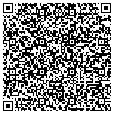 QR-код с контактной информацией организации Украинское энергетическое предприятие, ООО