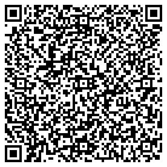 QR-код с контактной информацией организации Нерух, ЧП