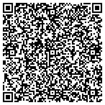 QR-код с контактной информацией организации Пегас транс, ЧП
