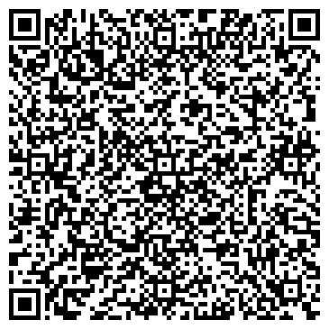 QR-код с контактной информацией организации Полищук А.П., ЧП