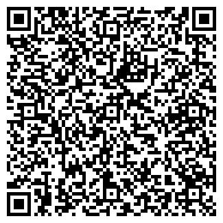 QR-код с контактной информацией организации Флорасервис, ЧП