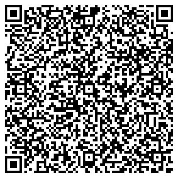 QR-код с контактной информацией организации Агровод, ООО
