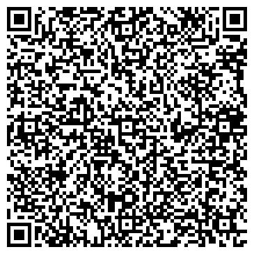 QR-код с контактной информацией организации ЮКОН АТЛИН, ООО