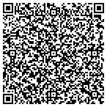 QR-код с контактной информацией организации Yato Украина, ЧП
