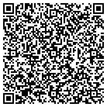 QR-код с контактной информацией организации MVG, ЧП
