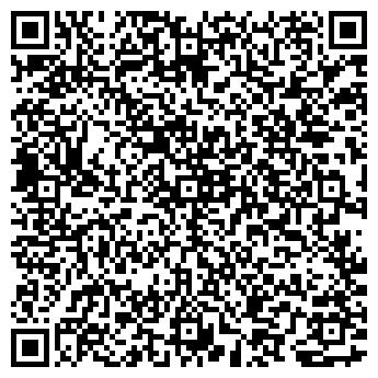 QR-код с контактной информацией организации Молмикс, ООО