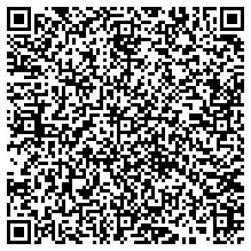 QR-код с контактной информацией организации ПКФ Каменный дом, ООО