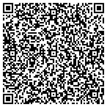 QR-код с контактной информацией организации АНЖИ, ЧП