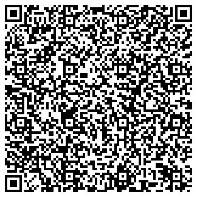 QR-код с контактной информацией организации Промышленное строительство, ЧП
