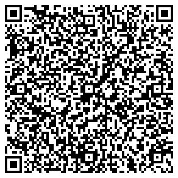 QR-код с контактной информацией организации Атон Агро, ООО
