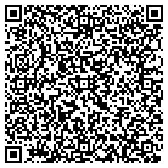 QR-код с контактной информацией организации ЧП «Омега-М»