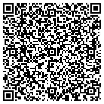 QR-код с контактной информацией организации Заєць А.В, ФО-П