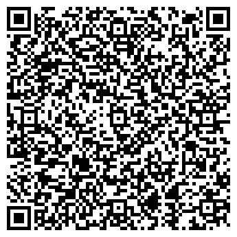 QR-код с контактной информацией организации Субъект предпринимательской деятельности ISI