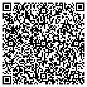 QR-код с контактной информацией организации АМГ Сталь, ООО