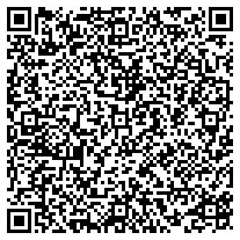 QR-код с контактной информацией организации Бабик, ФОП