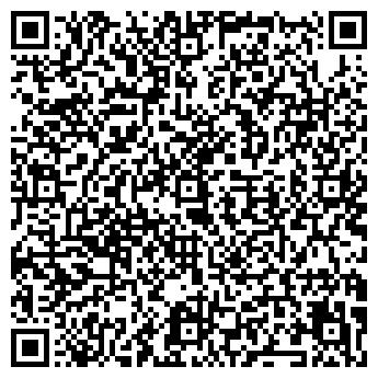 QR-код с контактной информацией организации Юар, ЧП