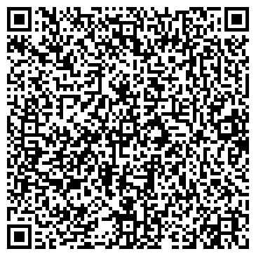 QR-код с контактной информацией организации A&P, ЧП