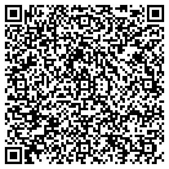 QR-код с контактной информацией организации СПД Берлатый В. Ю.