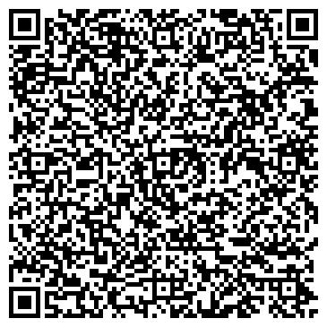QR-код с контактной информацией организации Днепр-амид, ЧП