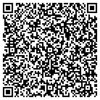 QR-код с контактной информацией организации СИК ДВС, ООО