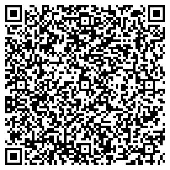 QR-код с контактной информацией организации Евросервис 97, ЧП