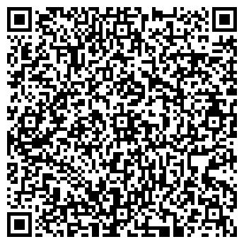 QR-код с контактной информацией организации Новатис, ООО