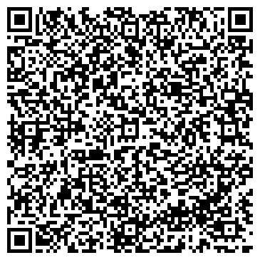 QR-код с контактной информацией организации Альянс Ойл Украина, ООО
