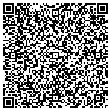 QR-код с контактной информацией организации Оптима Транс Ойл, ЧП