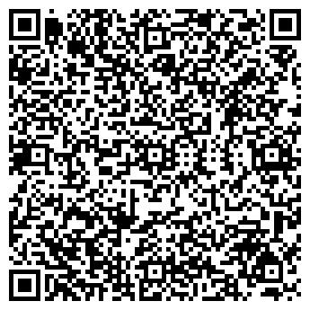 QR-код с контактной информацией организации Ивница, ООО
