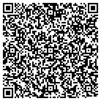 QR-код с контактной информацией организации AlexB & Company, ЧП