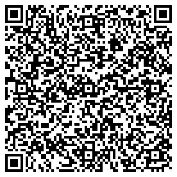 QR-код с контактной информацией организации Интекском, ЧП (Базишин)