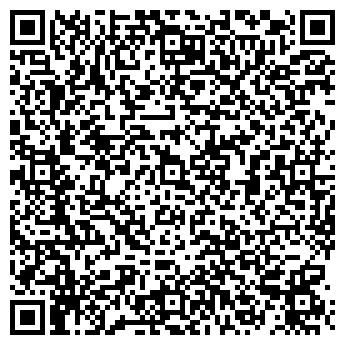 QR-код с контактной информацией организации Полиандра ООО