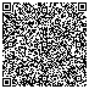 QR-код с контактной информацией организации Аметист-Н, ЧП