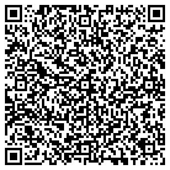 QR-код с контактной информацией организации Укралеком,ЧП
