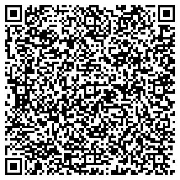 QR-код с контактной информацией организации Логрус Ойл, АО