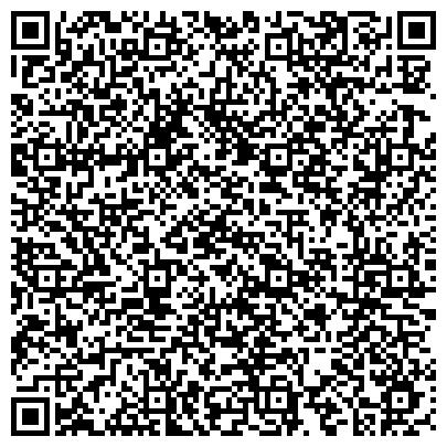QR-код с контактной информацией организации Лингвогуманитарный колледж