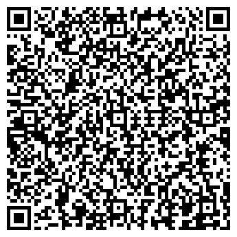 QR-код с контактной информацией организации Multitool