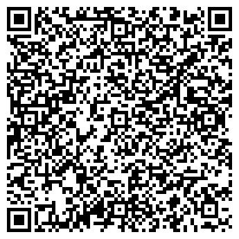 QR-код с контактной информацией организации ЧП Небылица