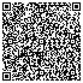 QR-код с контактной информацией организации Piano Man