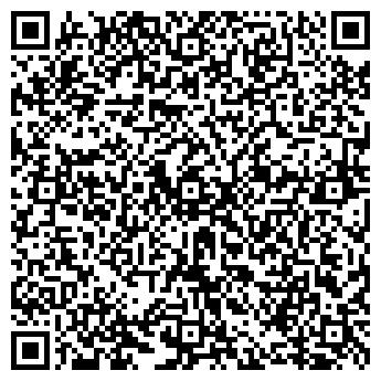 QR-код с контактной информацией организации ООО ВикАвто