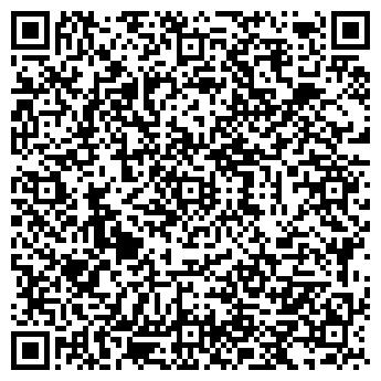 QR-код с контактной информацией организации ColorDeLuxe, Частное предприятие