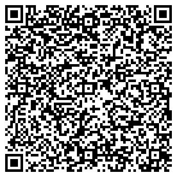QR-код с контактной информацией организации Вик Групп, ООО