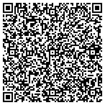 QR-код с контактной информацией организации ЧП Поляков В.И.