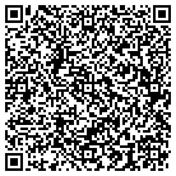 QR-код с контактной информацией организации VIP Катер, ООО