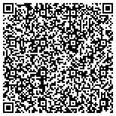 QR-код с контактной информацией организации Восточная волна, ООО (East Wave ltd)